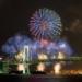 お台場の花火「スターアイランド」今年最初の花火大会を見逃さない!